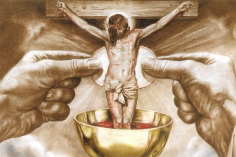 IZVRSNOST I OPRAVDANOST pobožnosti Krvi Kristove
