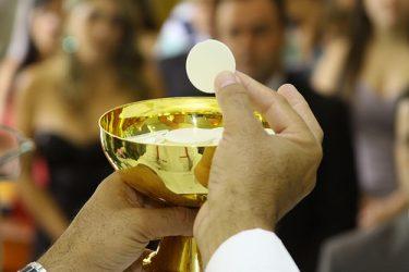 Isus je naš kruh s Neba