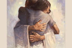 Duboki prijateljski odnos s Isusom…