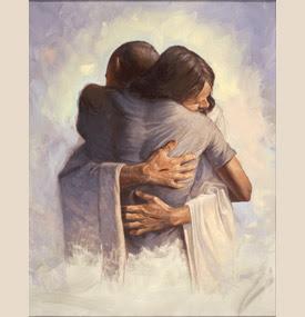 Plod Krvi Kristove – POMIRENJE S BOGOM