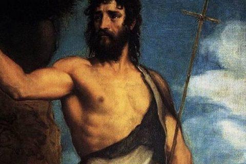 Ivan Krstitelj je bio taj učitelj, svjedok, putokaz…