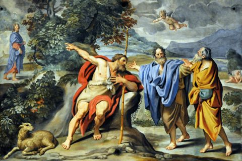 Kakva očekivanja i nade polažem u Isusa?