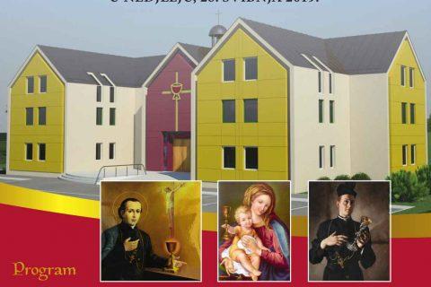 Pozivamo vas na otvorenje Misijske kuće u Prozorju