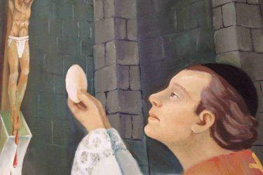 """""""San koji se nastavlja"""" – 200 godina Družbe Misionara Krvi Kristove"""