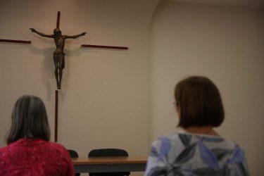 Molitva vođena vjerom