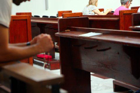 Religijski formalizam i gluma…