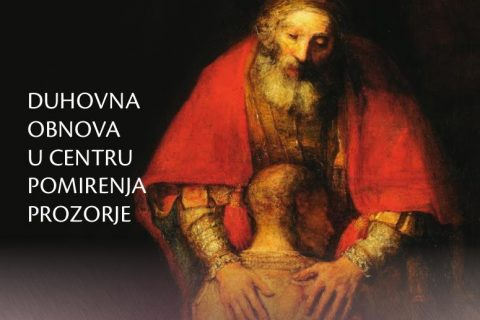 Uskoro: Duhovna obnova – lectio divina (odgođena)