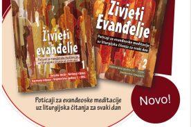 """Knjiga """"Živjeti Evanđelje"""" (svezak 2)"""