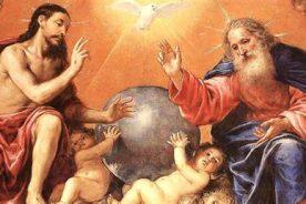 Presveto Trojstvo – razmatranje
