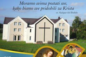 Svetkovina sv. Gašpara del Bufala