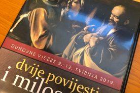 DVD – Dvije povijesti i milosrđe