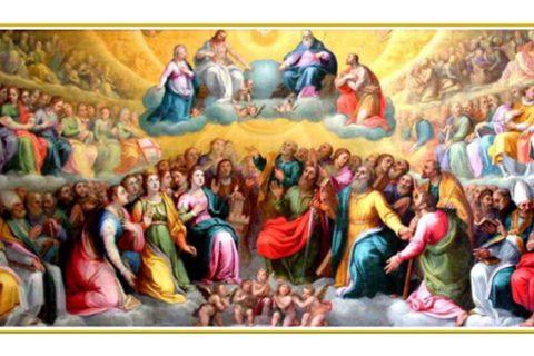 Svetkovina svih svetih – razmatranje