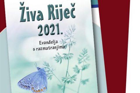 Novo: Živa Riječ 2021.