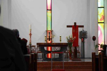 Prijenos sv. misa na HRT-u iz Centra pomirenja