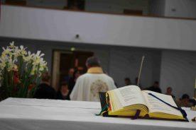 Vjerujem li u Isusa prisutnog u sakramentima Crkve?