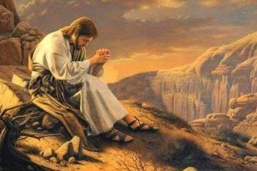 Isus pobjeđuje napast i sotonu