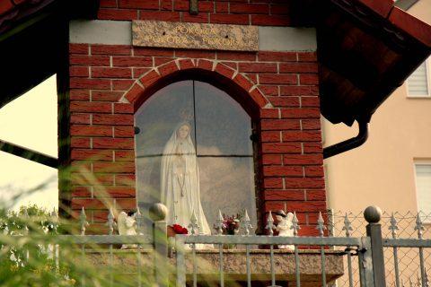 Svibanjske pobožnosti u Prozorju