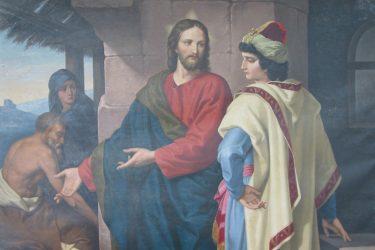 Isus se čudi njihovoj nevjeri…