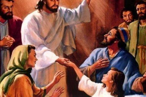 Znam li se obraćati Isusu usprkos javnom mnijenju?